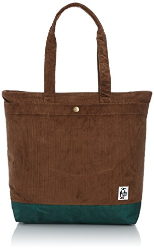 [チャムス] CHUMS Corduroy School Tote CH60-0939 BR (Brown)