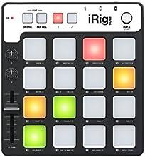 iRig MIDI - Mini teclado controlador