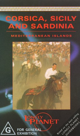 Lonely Planet [VHS]
