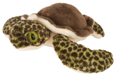"Wild Republic CK-Mini Sea Turtle Baby 8"" Plush"