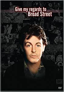 Give My Regards to Broad Street (Bilingual)