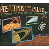 Postcards from Pluto: A Tour of the Solar System (0590488252) by Loreen Leedy