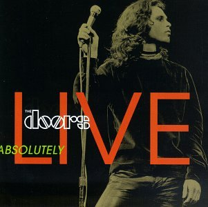 Doors - Absolutely Live - Zortam Music