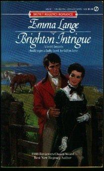 Title: Brighton Intrigue