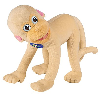 Buy Go Diego Go Diego'S Animal Rescue Baby Monkey