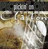 Pickin on Clapton