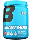 Beast Sports Nutrition Beast Mode Powder, Beast Punch, 549 Gram