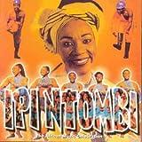 Ipi Ntombi - Recorded Cape Town, 1997