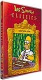 Image de Les Simpson Classics : Simpson sur internet