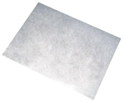 "Inovart Stencil-It Waxed Stencil Paper 9"" x 12"" - 20 Sheets Per Package - 1"