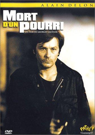 Скачать фильм Смерть негодяя /Mort d'un pourri/