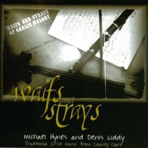 MICHAEL HYNES & DENIS LIDDY :