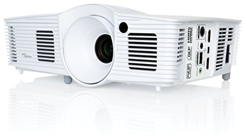 Read About Optoma HD28DSE 1080p 3D DLP Home Theater Projector