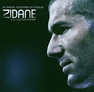 Zidane - A 21st Century Portait