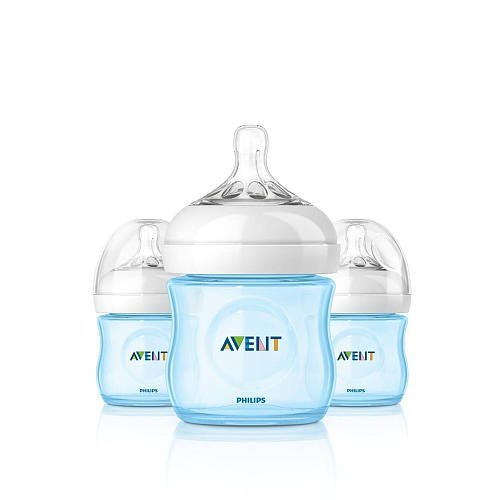 4oz Baby Bottles front-7096