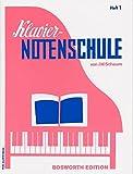 Klavier-Notenschule 1