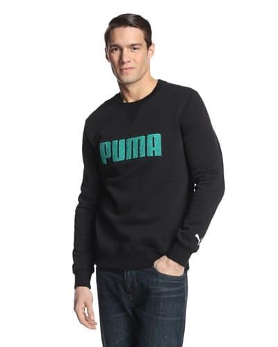 PUMA Men's Fleece Crew