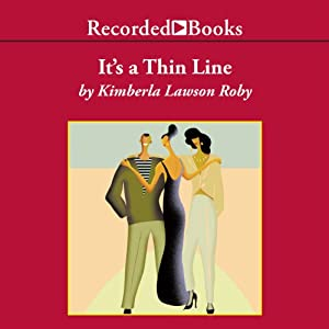 It's a Thin Line Audiobook