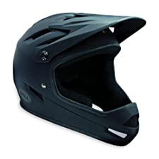 "Bell Sanction BMX/Downhill Helmet Matte Black Large (59 - 63cm / 23.25 - 24.75"")"