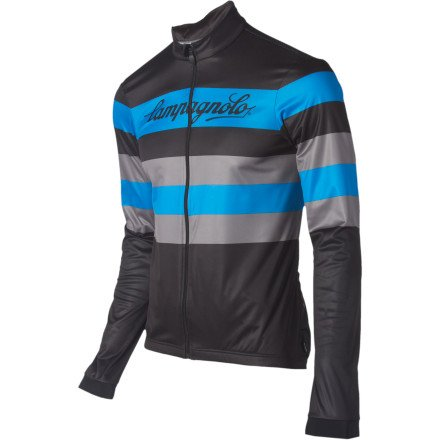 Buy Low Price Campagnolo Sportswear La Ferte Windproof Jacket (B0081Q9R36)
