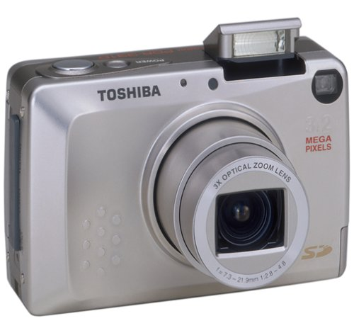 Toshiba PDR-3310