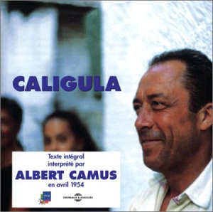 Caligula : Albert Camus: Amazon.fr: Musique