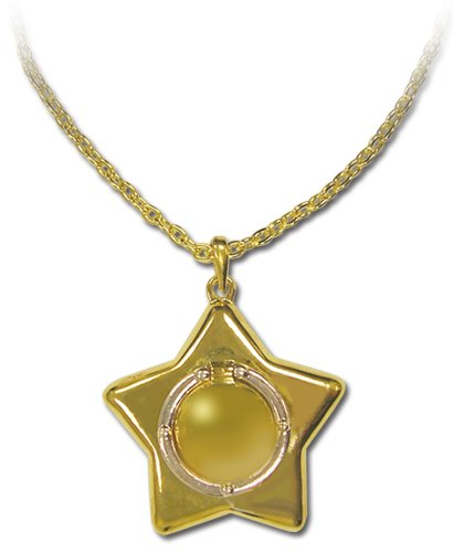 Sailor Moon Sailor Moon Necklace * original official licenced