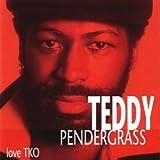 echange, troc Teddy Pendergrass - Love TKO: The Very Best of Teddy Pendergrass