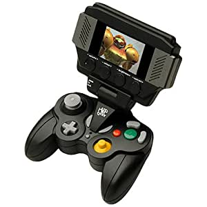 HIP INTERACTIVE Hip Screen Pad For GameCube