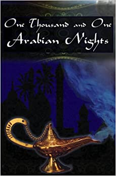 Fakiry: The Oriental Tale | Great Writers Inspire |One Thousand And Arabian Nights Goodreads