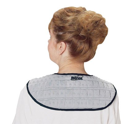 Neck and Shoulder Magnetic Therapy Pad - Magnetic Extra High Power Therapy Collar