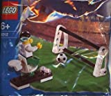 Lego Sports 5012 Footballer and Goal Age 6+
