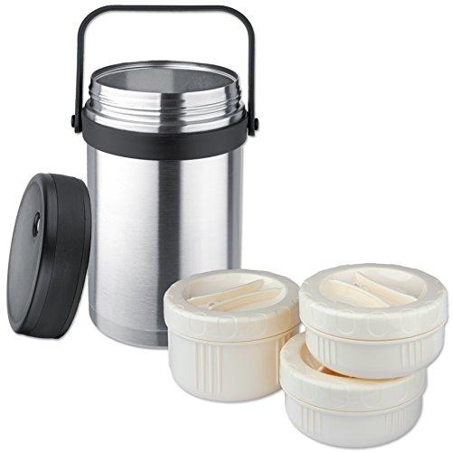 isosteel-vakuum-isolierbehalter-15-l-aus-18-8-edelstahl-mit-griff-und-3-kunststoff-containern-auslau