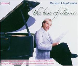 Richard Clayderman - Romance Of Richard Clayderman - Zortam Music