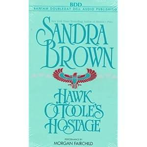 Explain Sandra Brown Envy