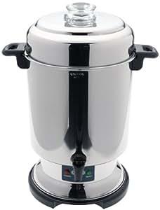 Amazon.com DeLonghi DCU60 Stainless Steel Coffee Urn: Coffee Urns