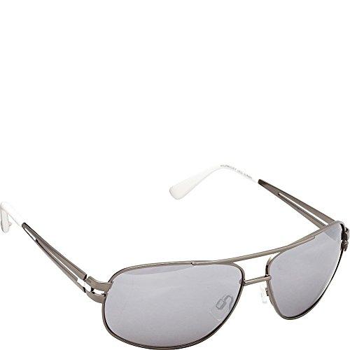 union-bay-mens-u932-gunwh-aviator-sunglasses-gun-white-62-mm