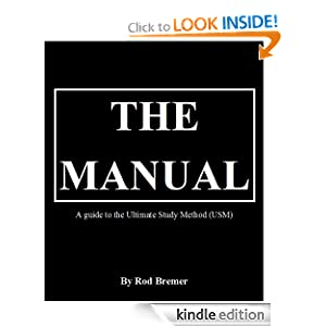 Mon premier blog page 2 the manual a guide to the ultimate study method usm covering speed reading fandeluxe Gallery