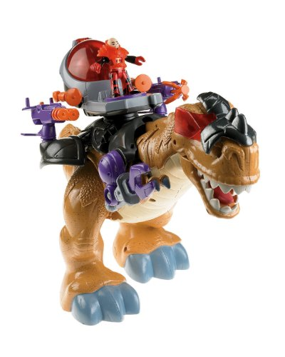 <b>Fisher-Price Imaginext Mega T-Rex</b>