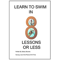 Learn to Swim in 8 Lessons or Less