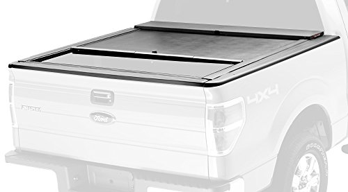 Roll-N-Lock LG111M M-Series Manual Retractable Truck Bed Cover for F150 XSB 09 (Rollnlock Truck Bed Cover compare prices)