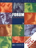 Forum Level 2 Textbook (French Edition)