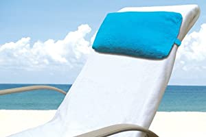 Boca chaise lounge chair outdoor pillow for Boca chaise pillow