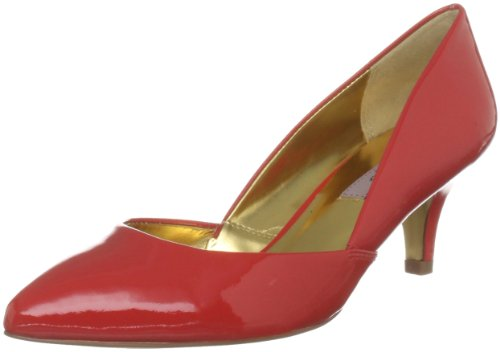 Ted Baker Women's Harrisia Orange Special Occasion Heels 9-11444 5 UK