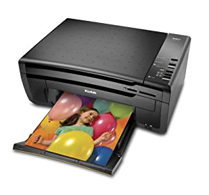 Kodak ESP-3 All-in-One Printer, Copier and Scanner