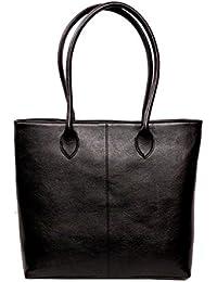 AYS Stylish Faux Leather Womens Handbag Shoulder Bag Office Bag - B01JF2VS5Y
