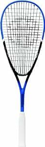 Unsquashable Squashschläger DSP 600, blue-black
