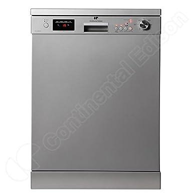 CONTINENTAL EDISON CELV1445LEDS Lave-vaisselle