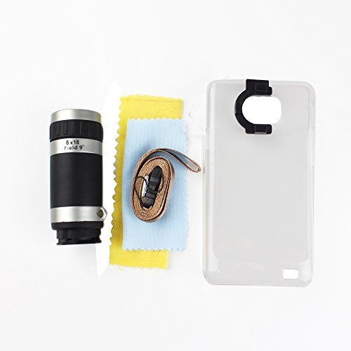 how to clean mobile camera