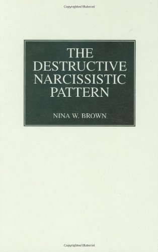 The Destructive Narcissistic Pattern PDF